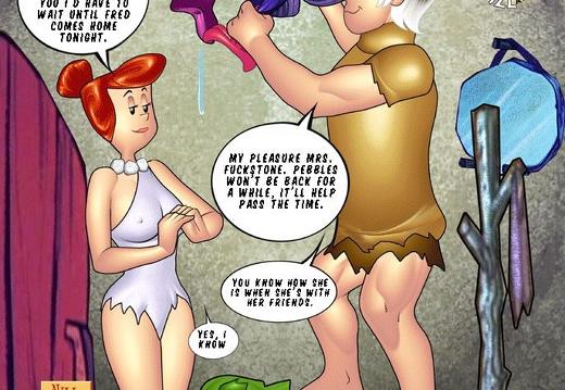 Inspector gadget and naruto cartoon porn scenes - 3 part 9